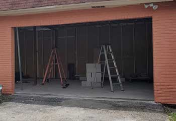Garage Door Installation Next To Wayne NJ